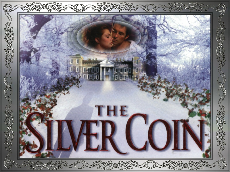 The Silver Coin by Andrea Kane - Sonnet Books Romance